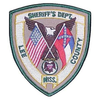 Logo for Lee County Sheriffs Office