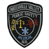 Logo for Waterville Valley Police Dept