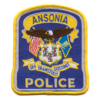 Photo of Ansonia Police Dept