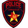 Logo for Lewisville Police Department