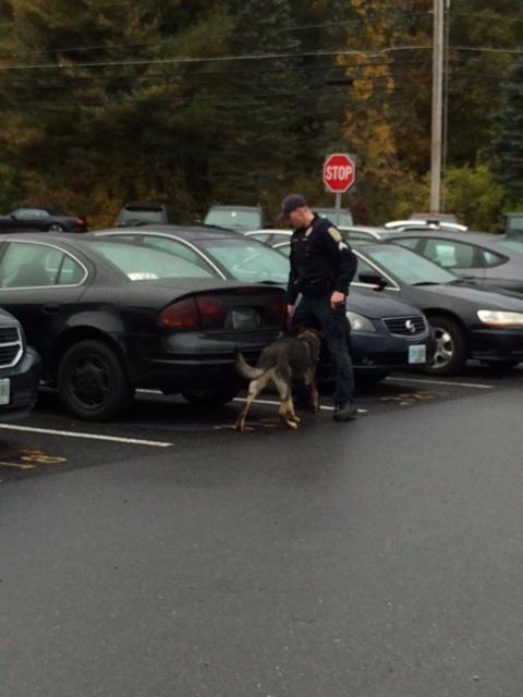 Photo of Pelham Police Department Pelham Police Department Alert