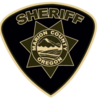 Photo of Marion Co OR Sheriff