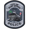 Logo for Fort Myers Police Department