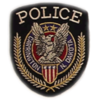 Logo for Carrington Police Department