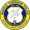 Logo for Marple Police Department