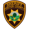 Logo for Foster County Sheriff's Office